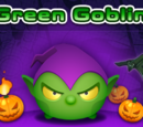Battle with Green Goblin