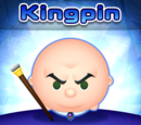 Battle with Kingpin
