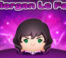 Battle with Morgan Le Fay