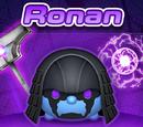 Battle with Ronan