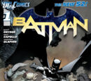 Batman Vol 2 1