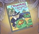 Cramming Cartoons Since 1627