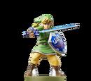 Link (Skyward Sword) - 30 aniversario TLoZ