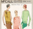 McCall 5761