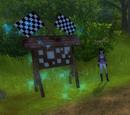 Bobcat Girls Elite Riding Track