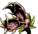 Animated Plant/IronspeedKnight