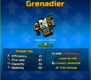 Grenadier Up2