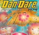 Dan Dare Annual Vol 2 1