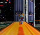 Rouge (Sonic Adventure 2)/Gallery