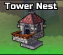 Tower Nest