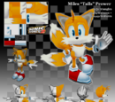 Sonic Rivals 2 images