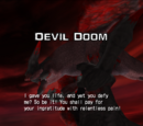 Devil Doom/Gallery