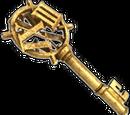 Klucz do bramy bossa