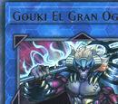 Gouki el Gran Ogro