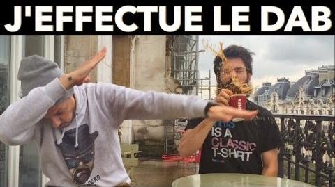 MCFLY & CARLITO - J'EFFECTUE LE DAB-0