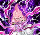 Pure Fighting Form Buu (Kid)