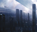 Артбук Mass Effect 2/Інопланетні світи