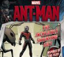 Ant-Man: The Incredible Shrinking Suit