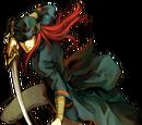 Joshua (Fire Emblem)