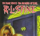 99 Fear Street: The House of Evil