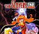 Slayers d20