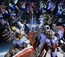 Gundam (franquicia)