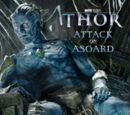 Thor: Attack on Asgard
