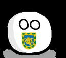 Mexico Cityball