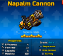Napalm Cannon Up2