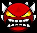 Кошмарный демон