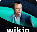 James Bond Wiki Community-App