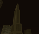 Empire State Building (3D Universe)