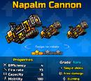 Napalm Cannon