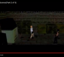 Syphon Filter 3 Missions
