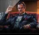 Million Man Boss: Cosa Nostra