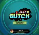 Ben 10: Alien Glitch