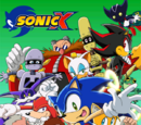 Sonic X episodes