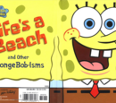 Life's a Beach and Other SpongeBob-isms
