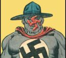 Captain Swastika (Earth-MLJ)/Gallery