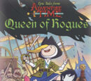 Epic Tales from Adventure Time: Queen of Rogues