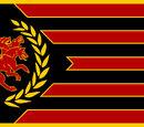 United Socialist Republic of Leningrad (Earth's Remnants V)