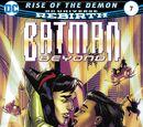 Batman Beyond Vol 6 7