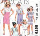 McCall's 9579