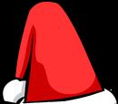 Le Bonnet de Père Noël