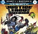 Justice League of America Vol 5 5