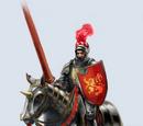 Rycerze Złotego Lwa
