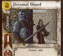 Personal Guard (WP)