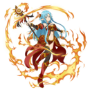 (Sorceress of the Divine Flame) Asuna MD.png