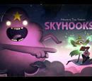 Skyhooks II