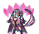 Eclipse Artifact -F- (Gear)